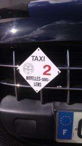 Tax'Immediat - Taxi - Avion