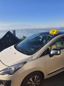 Taxi Horizon - Taxi - Thonon-les-Bains