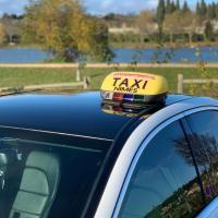Taxi Nadine - MARGUERITTES