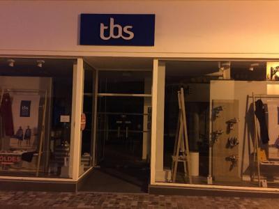 Tbs - Chaussures - Les Sables-d'Olonne