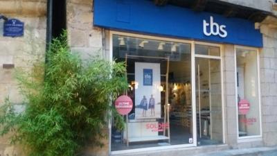 T. B. S. - Chaussures - Vannes