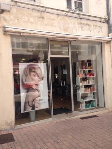 Fashion - Coiffeur - Saintes