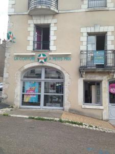 Tchip Coiffure - Coiffeur - Blois