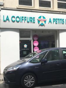 Tchip Coiffure - Coiffeur - Auray