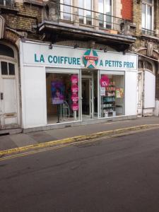 Tchip Coiffure - Coiffeur - Lille