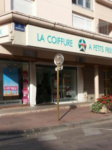 Tchip Coiffure - Coiffeur - Elbeuf