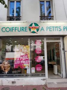 Tchip Coiffure - Coiffeur - Saint-Ouen