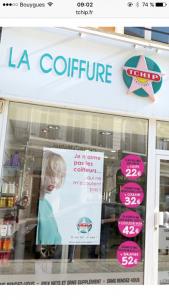 Tchip Coiffure - Coiffeur - Vincennes