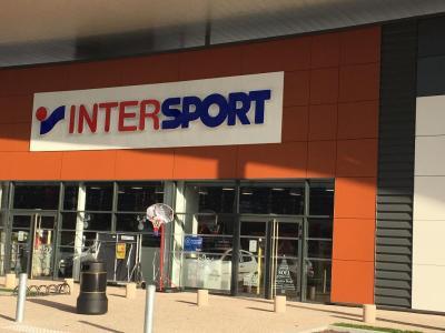 Intersport - Toulouse Labege - Magasin de sport - Toulouse