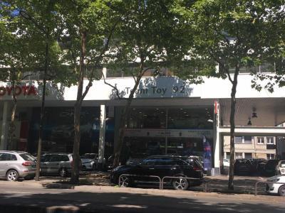 Lexus - Garage automobile - Boulogne-Billancourt