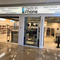Tech in Phone - AVIGNON