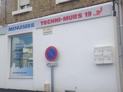 Techni-Murs 19 - Entreprise d'étanchéité - Brive-la-Gaillarde