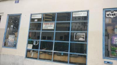 Tecnica Auto - Garage automobile - Paris