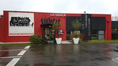 La Smala - Restaurant - Saint-Grégoire