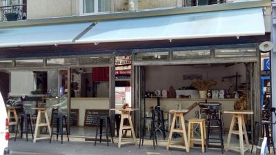 Chez Antoine - Restaurant - Vincennes