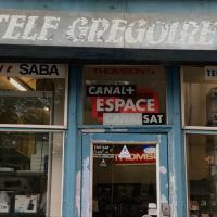 Télé Grégoire - PARIS