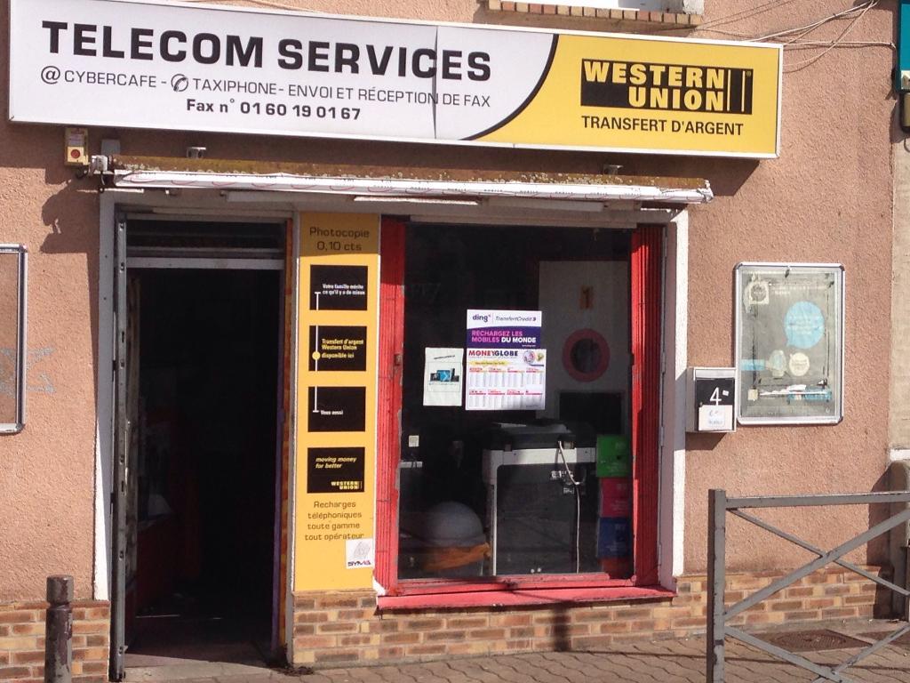 Transfert Photocopie Sur Bois télécom services longjumeau - téléphonie (adresse, horaires)