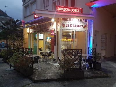Resto Melissa - Restaurant - Brive-la-Gaillarde