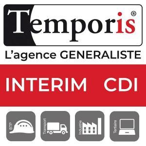 Temporis Rouen - Cabinet de recrutement - Rouen