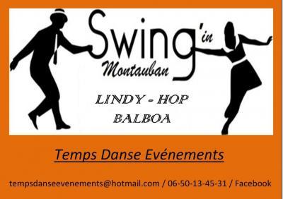 Temps Danse Evènements - Association culturelle - Montauban