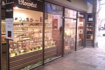 Tendance Chocolat - Chocolatier confiseur - Niort