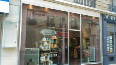 Tendance Coiffure - Coiffeur - Paris