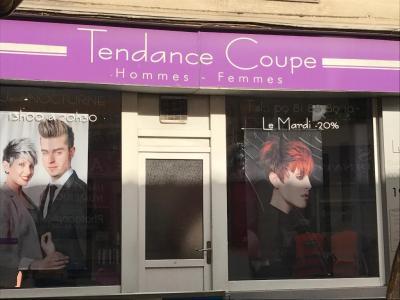 Tendance Coupe - Coiffeur - Gagny