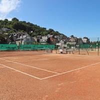 Tennis Club - HONFLEUR