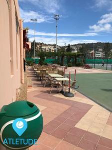 Tennis Squash Vauban - Association culturelle - Nice