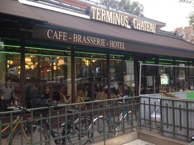 Terminus Château - Restaurant - Vincennes