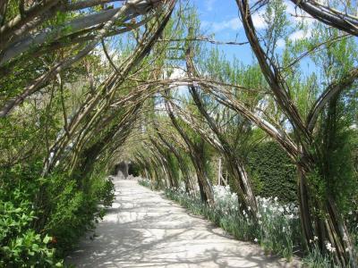 Terra Botanica . - Parc d'attractions et de loisirs - Angers