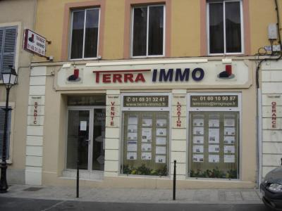 Terra Immo - Agence immobilière - Palaiseau