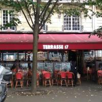Terrasse 17 - PARIS