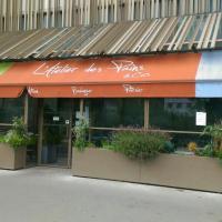 L'Atelier des Pains & Co - NANTERRE