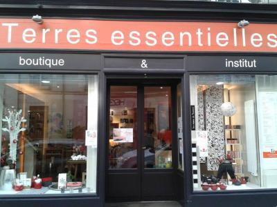 Terres Essentielles - Institut de beauté - Nantes
