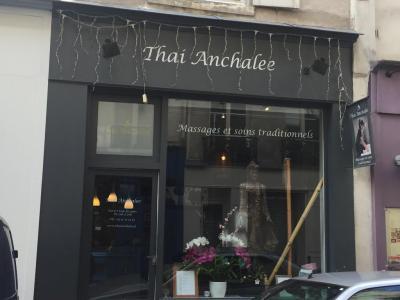 Thaï Anchalee - Institut de beauté - Paris