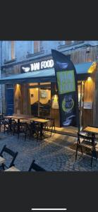 Thai-food - Restaurant - Angoulême