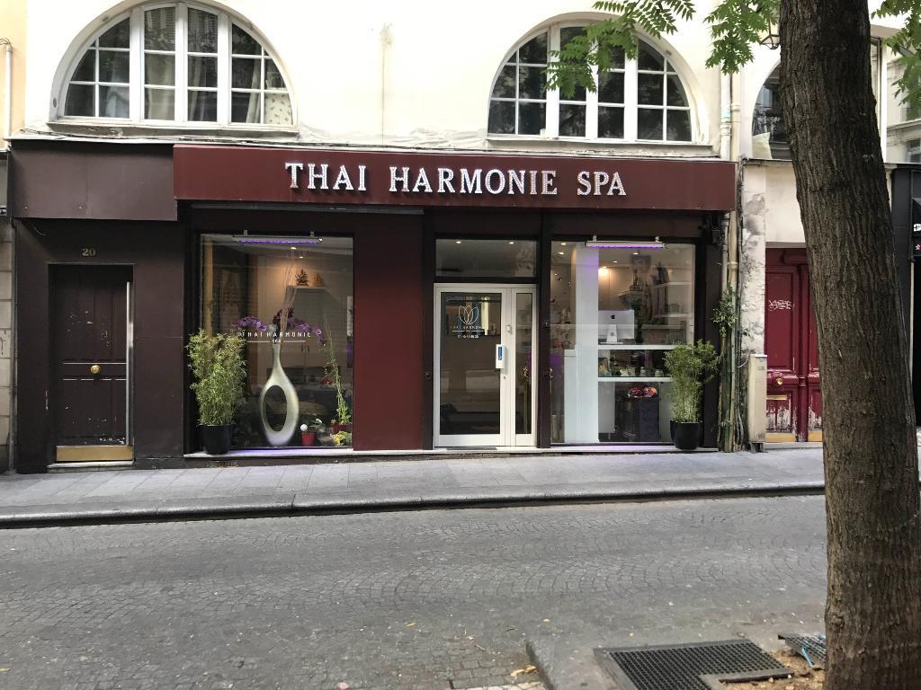 Thai Harmonie Spa Paris Institut De Beaute Adresse Avis