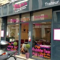 Tham's - PARIS