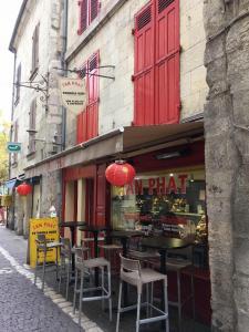 Thanh Phat - Restaurant - Périgueux