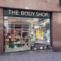 The Body Shop France - STRASBOURG