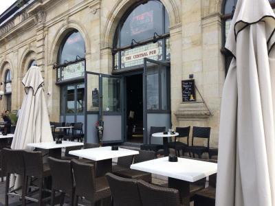 The Central Pub - Restaurant - Bordeaux