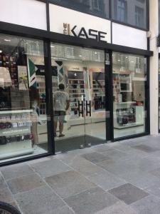 The Kase - Vente de téléphonie - Nantes