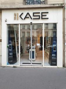The Kase - Vente de téléphonie - Paris