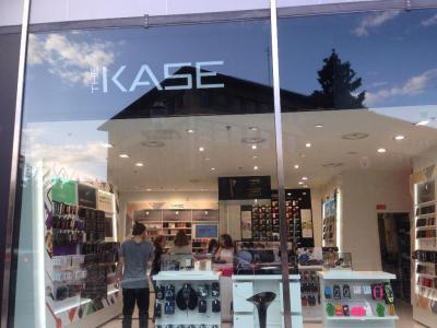 The Kase - Vente de téléphonie - Boulogne-Billancourt
