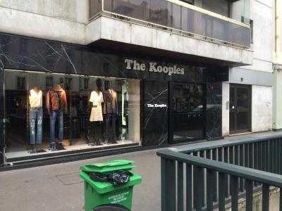The Kooples - Vêtements femme - Paris