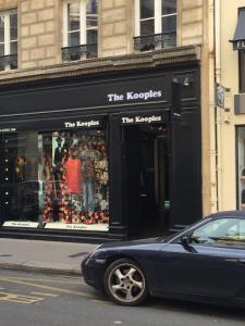 The Kooples - Vêtements sportswear - Paris