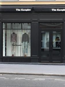 The Kooples Diffusion - Vêtements femme - Paris