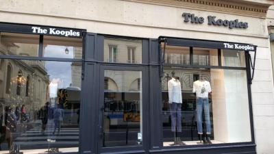 The Kooples Diffusion - Vêtements femme - Versailles