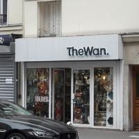 The Wan - PARIS